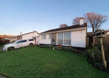 Thumbnail 2 bed bungalow to rent in Orchard Close, Helston, Cornwall