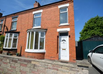 Thumbnail 4 bed semi-detached house to rent in Middlewich Street, Crewe