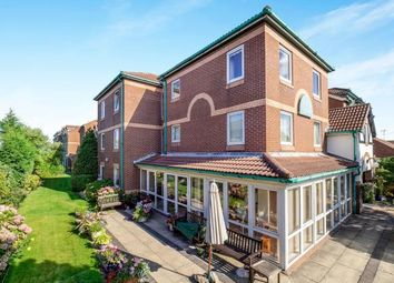 Thumbnail 2 bed flat for sale in Beech Court, Mapperley, Nottingham, Nottinghamshire