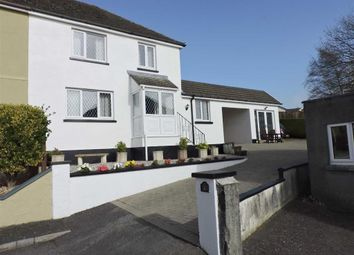 Thumbnail 3 bed semi-detached house for sale in Halkon Crescent, Narberth, Pembrokeshire