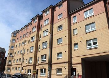 Thumbnail 2 bed flat to rent in Roslea Drive, Glasgow