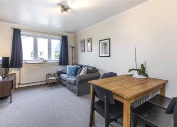 Thumbnail 1 bedroom flat for sale in Crosslet Vale, London