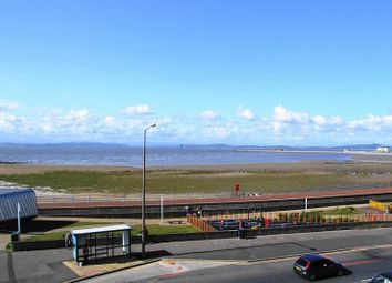Thumbnail 2 bed flat for sale in Marine Road, Morecambe