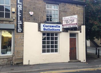 Thumbnail Commercial property for sale in Vacant Unit BD12, Wyke, West Yorkshire