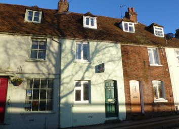 Thumbnail 2 bed cottage for sale in Rampart Road, Salisbury