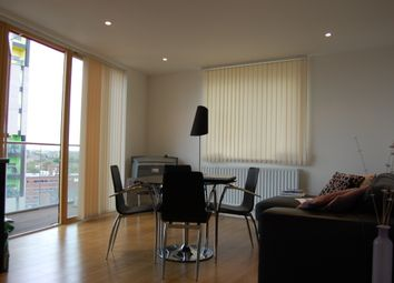 Thumbnail 1 bed flat to rent in Arboretum Place, City