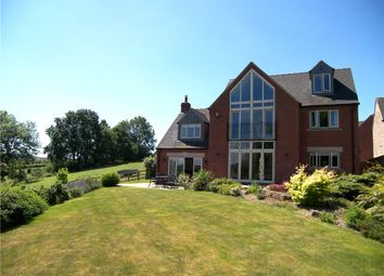 Thumbnail 5 bed detached house for sale in The Paddocks, Derwent View, Crich Lane