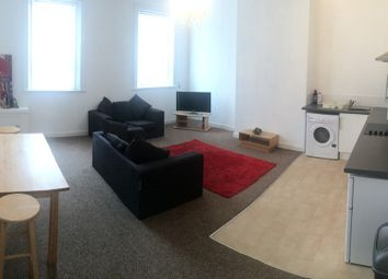 Thumbnail 2 bed flat to rent in Rice Lane, Walton, Liverpool