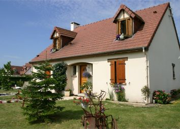 Thumbnail 4 bed detached house for sale in Centre, Indre, Poulaines