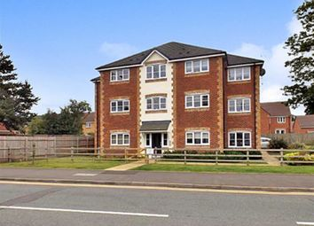Thumbnail 2 bedroom flat for sale in Bullhurst Close, Talke, Stoke-On-Trent