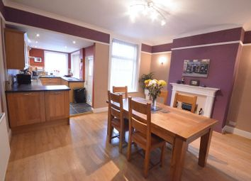 Thumbnail 2 bed terraced house to rent in Dill Hall Lane, Church, Accrington