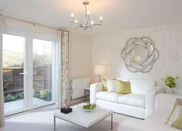 """Thumbnail 3 bed property for sale in """"The Ashby At Nelson Vue"""" at Flanagan Avenue, Queenborough"""