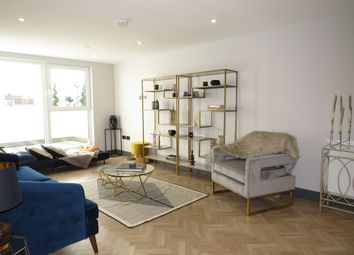 Thumbnail 1 bed flat for sale in Windsor Road, Penarth