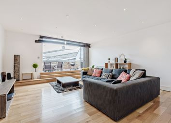 Thumbnail 2 bed penthouse for sale in Kennington Oval, London