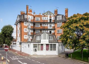 Thumbnail Studio to rent in Tunnel Avenue, London