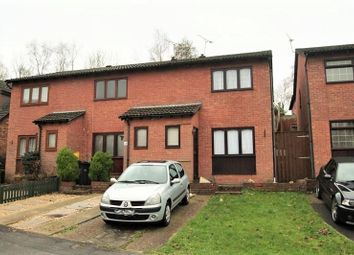 Thumbnail 2 bedroom property to rent in Covert Grove, Waterlooville