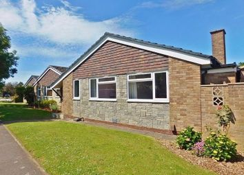 Thumbnail 3 bed detached bungalow for sale in The Drive, Gosport