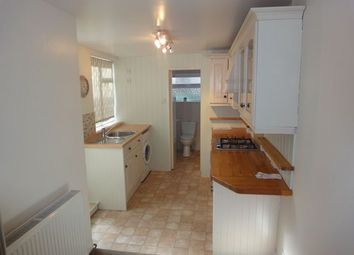 Thumbnail 1 bed flat to rent in Franklin Road, Brighton, East Sussex