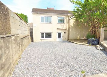 Thumbnail 2 bed property to rent in Richmond Terrace, Carmarthen, Carmarthenshire
