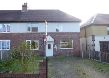 Thumbnail 3 bed semi-detached house to rent in Briton Square, Thurnscoe, Rotherham