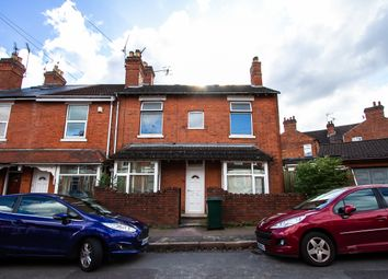 Thumbnail 3 bed end terrace house to rent in Kensington Road, Earlsdon, Coventry