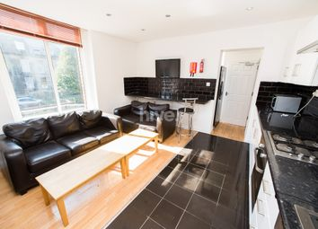 Thumbnail 7 bed flat to rent in Westgate Road, Newcastle Upon Tyne