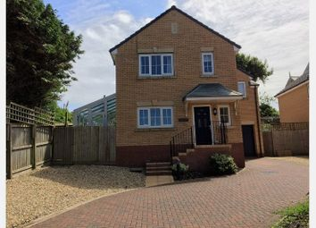 Thumbnail 4 bedroom detached house for sale in Appletree Gardens, Bideford