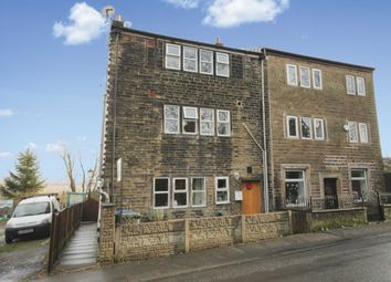 Thumbnail 3 bed semi-detached house for sale in Whitelees Road, Littleborough