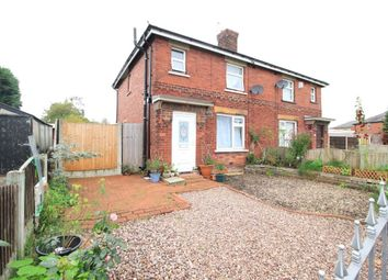 Thumbnail 3 bed semi-detached house for sale in Dorset Road, Atherton, Manchester