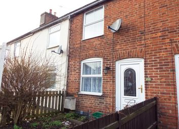 Thumbnail 1 bed cottage to rent in Harwich Road, Colchester