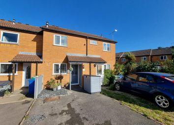 Thumbnail 2 bed terraced house for sale in Frensham, Bracknell, Berkshire