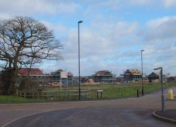 Thumbnail Land for sale in Land At Fulbeck Way Durrington, Worthing, West Sussex