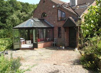 Thumbnail 3 bed semi-detached house to rent in Church Lane, Underwood