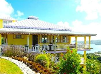 Thumbnail 4 bedroom property for sale in Sauteurs - Grenada, Sauteurs - Grenada, Grenada