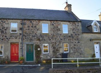 Thumbnail 2 bed cottage for sale in Main Street, Allanton, Duns, Berwickhire, Scottish Borders