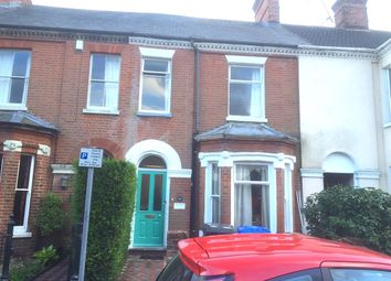 Thumbnail 5 bedroom terraced house to rent in Grosvenor Road, Norwich