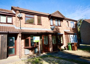 Thumbnail 2 bedroom terraced house to rent in Beaufort Road, Lincoln