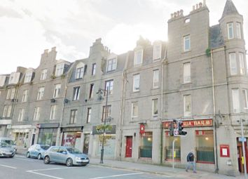 Thumbnail 1 bedroom flat for sale in 60 Tfl, Victoria Road, Torry Aberdeen AB119Ds