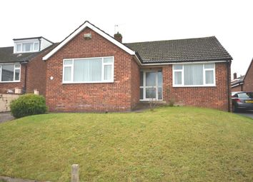 Thumbnail 2 bed bungalow for sale in Hilltop Road, Wingerworth, Chesterfield