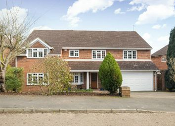 Thumbnail 6 bed detached house for sale in Hedgeside Road, Northwood