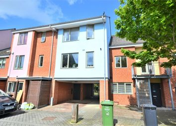 Thumbnail 1 bedroom flat for sale in The Portway, King's Lynn