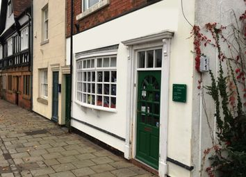 Thumbnail Retail premises for sale in Atherstone CV9, UK