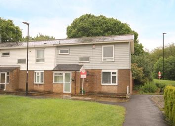 Thumbnail 3 bed end terrace house for sale in Hazlebarrow Drive, Sheffield, South Yorkshire