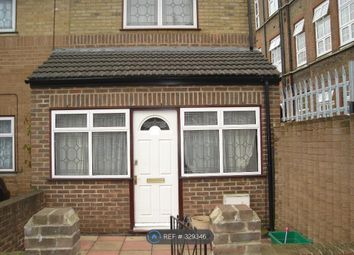 Thumbnail 2 bedroom end terrace house to rent in Aston Street, London