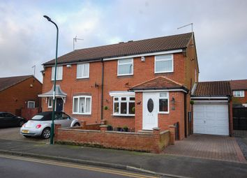 3 bed semi-detached house for sale in Mclean Road, Brotton, Brotton TS12
