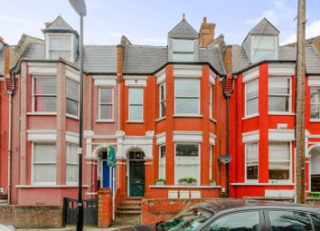 Thumbnail 2 bed flat for sale in Birnam Road, Finsbury Park