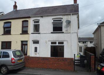 Thumbnail 3 bed property for sale in Varteg Road, Ystalyfera, Swansea