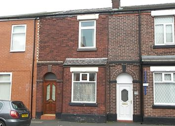 Thumbnail 2 bed terraced house for sale in Presto Street, Farnworth