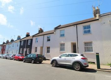 Thumbnail 1 bed flat to rent in 15 Grove Street, Brighton