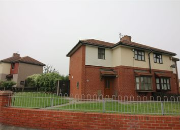 Thumbnail 3 bedroom semi-detached house for sale in Broadway, Grangetown, Middlesbrough